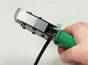 Обжим Ethernet-кабеля (1 обжатие)