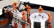 Восстановление данных «сложное» (механические повреждения) на специальном оборудовании