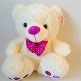 Медведь Филя Белый 40см