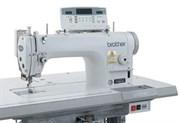Ремонт промышленных прямострочных швейных машин