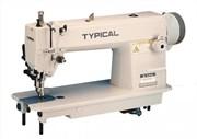 Ремонт промышленных беспосадочных швейных машин