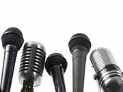 Ремонт микрофона