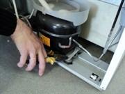 Замена терморегулятора (указателя температуры) духового шкафа