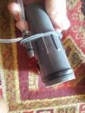 Ремонт простого пылесоса для сухой уборки (замена/восстановление деталей, агрегатов)
