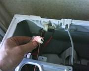 Замена (ремонт) эл. двигателя, замена эл. модуля, блока индикации