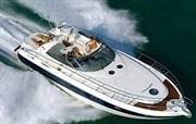 Яхта Cranchi Mediterranee 50