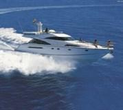 Яхта Fairline (40 футов)
