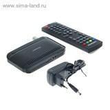ТВ-приставка DVB-T2 ресивер Rolsen RDB-526   1176569